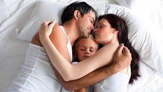 120na80.cz: Lepší poporodní sexuální život? Žádný problém