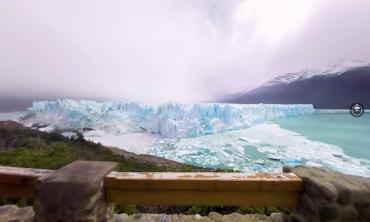 Ukázka 360° videa. (JYC.io)