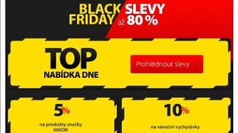 DigiZone.cz: Je tu Black Friday. Co čekat v televizorech?