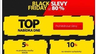 DigiZone.cz: Mall ohlásil výsledky letošního Black Friday