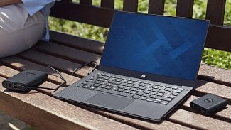 Root.cz: Chcete notebook s Linuxem? Kupte si Dell