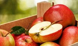 Vitalia.cz: Makro nechce jablka spesticidy. Požaduje rozbory