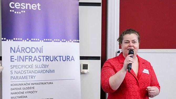 Nesmíme se nechat zahltit zákony, říká šéfka nejstaršího českého CSIRT týmu