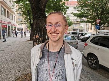 Jakub Mašek
