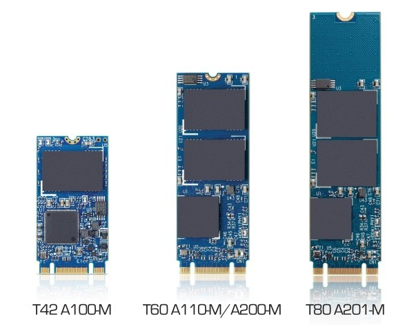 Apacer SSD