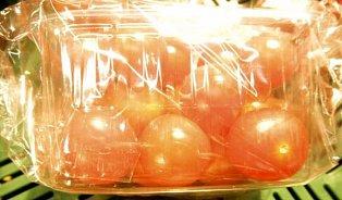Nové varování: Nejezte vůbec žádná cherry rajčata zMaroka