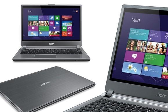 Acer M5-481PT