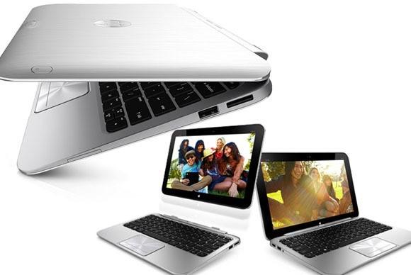 Hewlett-Packard Envy x2