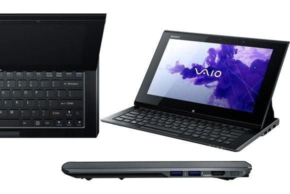 Sony Duo 11 Ultrabook