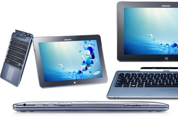 Samsung Series 5 Slate