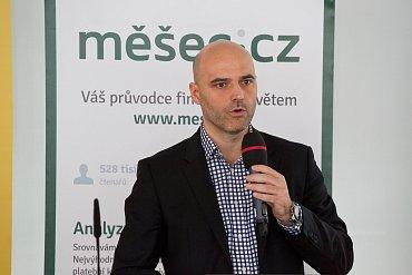 David Brendl, Visa Europe