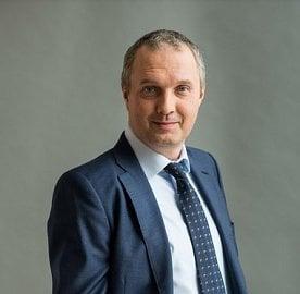Novým členem představenstva Raiffeisen stavební spořitelny je od června Jiří Antoš.