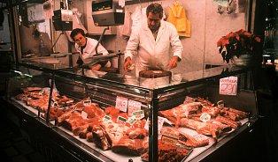 Češi si nejvíce stěžují na maso