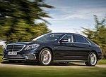 Mercedes-Benz S65AMG– dvanáct válců opět na scéně