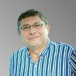 MUDr. Petr Podroužek, CSc.