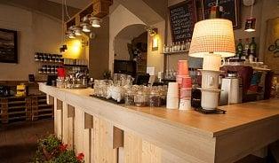 Nejnavštěvovanější kavárny roku 2016