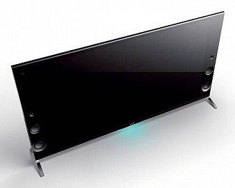 Sony KD-55X9005A je v Ultra HD a pracuje s přiznanými reproduktory a bezdrátovým subwooferem.