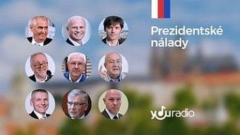 DigiZone.cz: Prezidentští kandidáti dávají přednost rocku