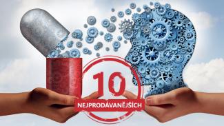 TOP 10na podporu mozku při učení