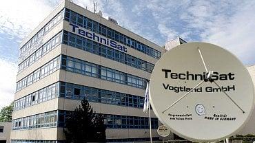 Blízko našich severních hranic se nachází jeden z výrobních závodů TechniSatu, který vyrábí satelitní i terestrickou techniku.