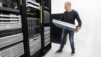 Datacentrum server