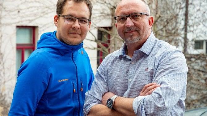 Karel Fillner a Vladimír Vencálek (Invictus Mining): Jak se vČR staví blockchainové datacentrum za 330milionů