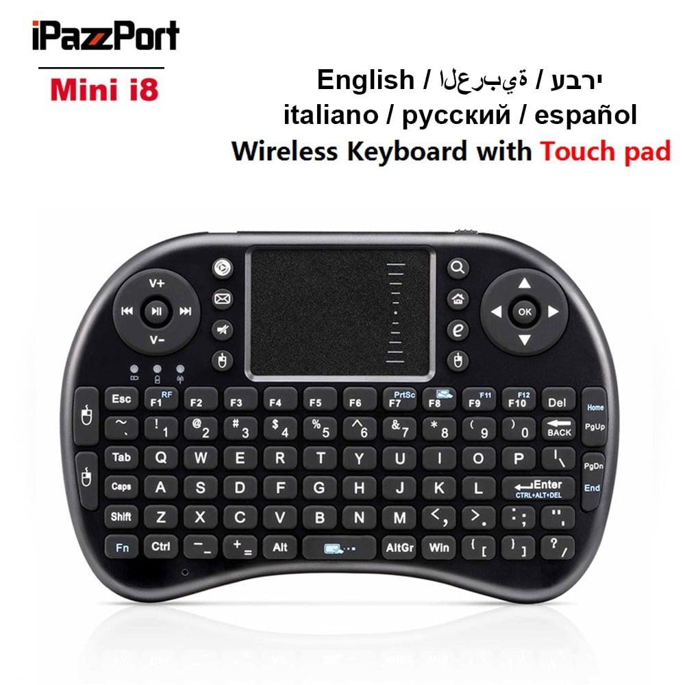 IPazzPort mini i8