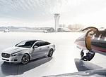 Jaguar XJ Ultimate – cestování první třídou
