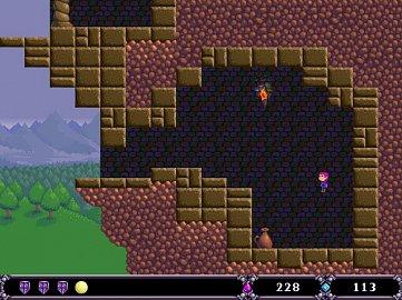Obrázky ze hry Jasper's Journeys