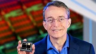 Pat Gelsinger (Intel) s Ponte Vecchio