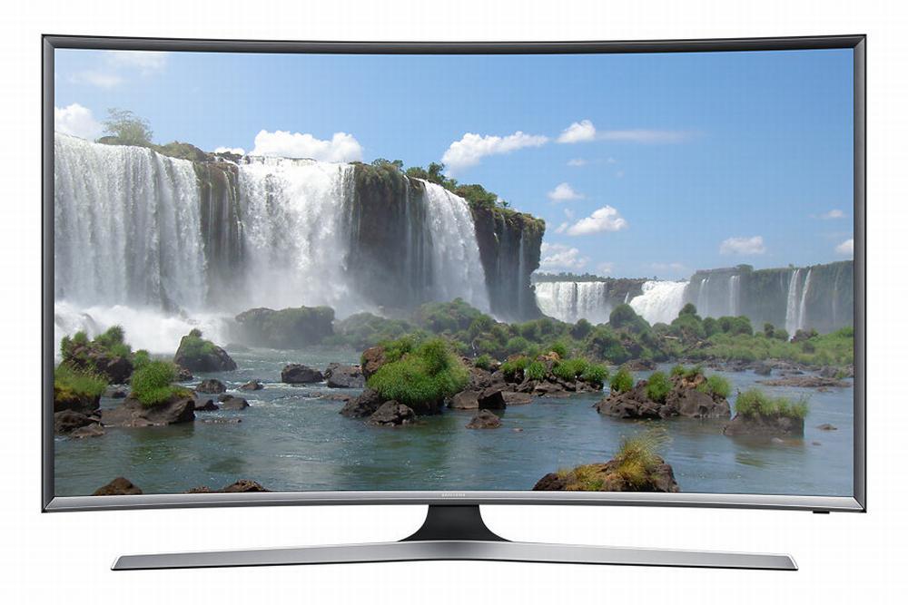 Samsung TV HEVC