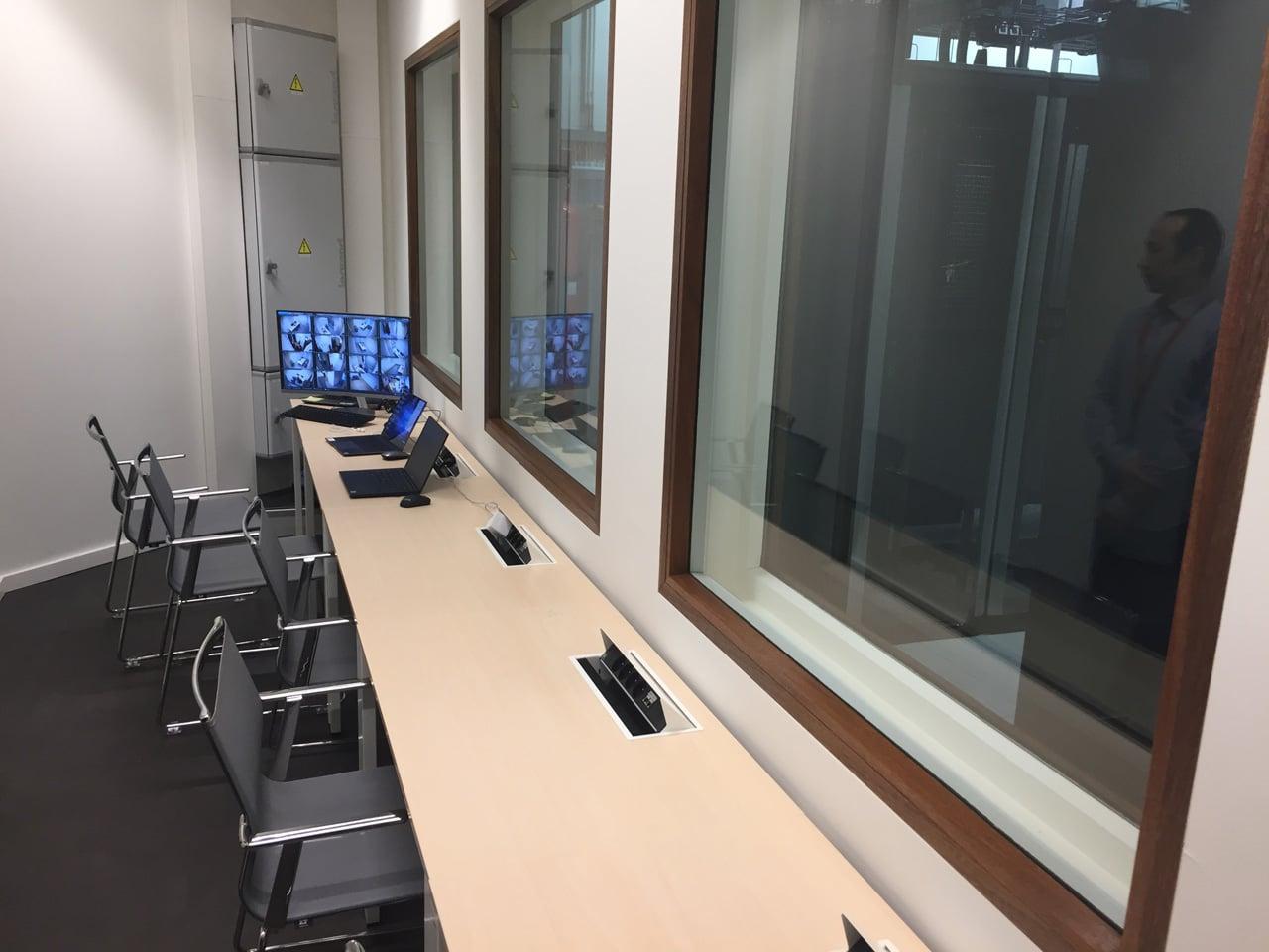 Huawei Cyber Security Transparency Centre v Bruselu