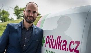 Vitalia.cz: Martin Kasa o byznysu s léky