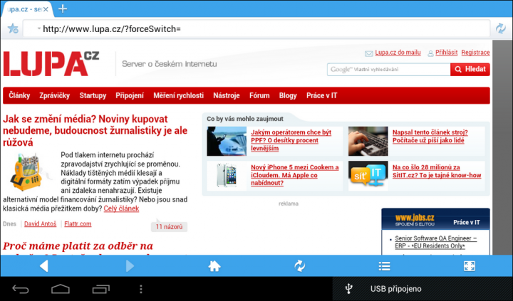 Maxthon Pro Android