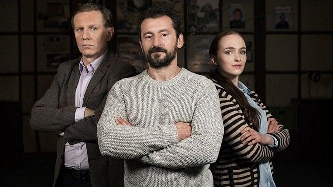 [aktualita] Formát České televize Spravedlnost koupila americká produkční společnost