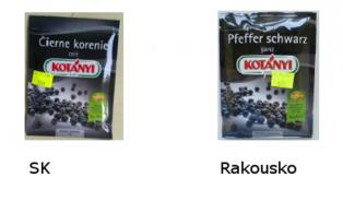Vitalia.cz: Výrobci potravin dělí zákazníky na dvětřídy
