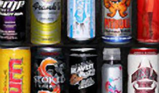 Energetické nápoje: kocovina i bez alkoholu
