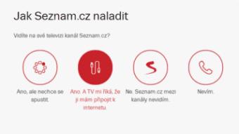 DigiZone.cz: Seznam.cz přes DVB-T? Základem je Smart TV