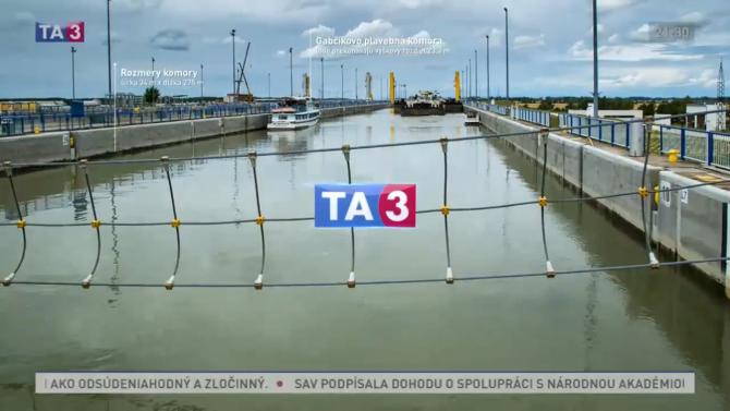 [aktualita] Slovenská TA3 začátkem listopadu opustí pozemní digitální vysílání