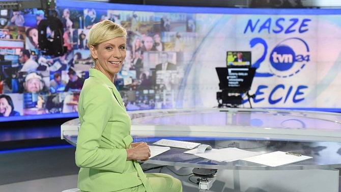 [článek] Discovery versus polská vláda. Co kdyby TVN24 požádala olicenci vČesku?