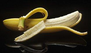 Banán samotář je neprodejné zboží
