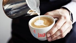 Java káva