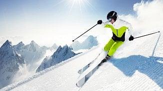 Chystáte se lyžovat? Přibalte si Arniku aneb homeopatie asport