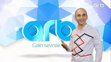 ARB (Azerbaijan Republic Broadcasting).