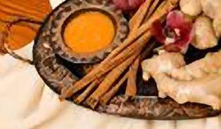 Jávská masáž - opravdová slast