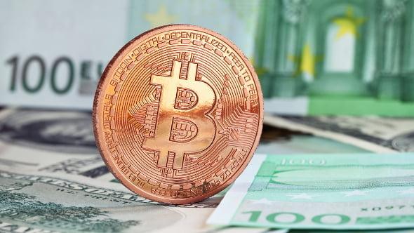 bitcoin de aprovizionare cu bani
