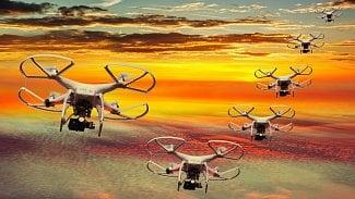 Podnikatel.cz: Drony jako byznys? Čtěte zajímavý příběh