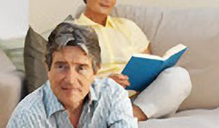 Příjemné tlachání o ničem je v manželství důležité!