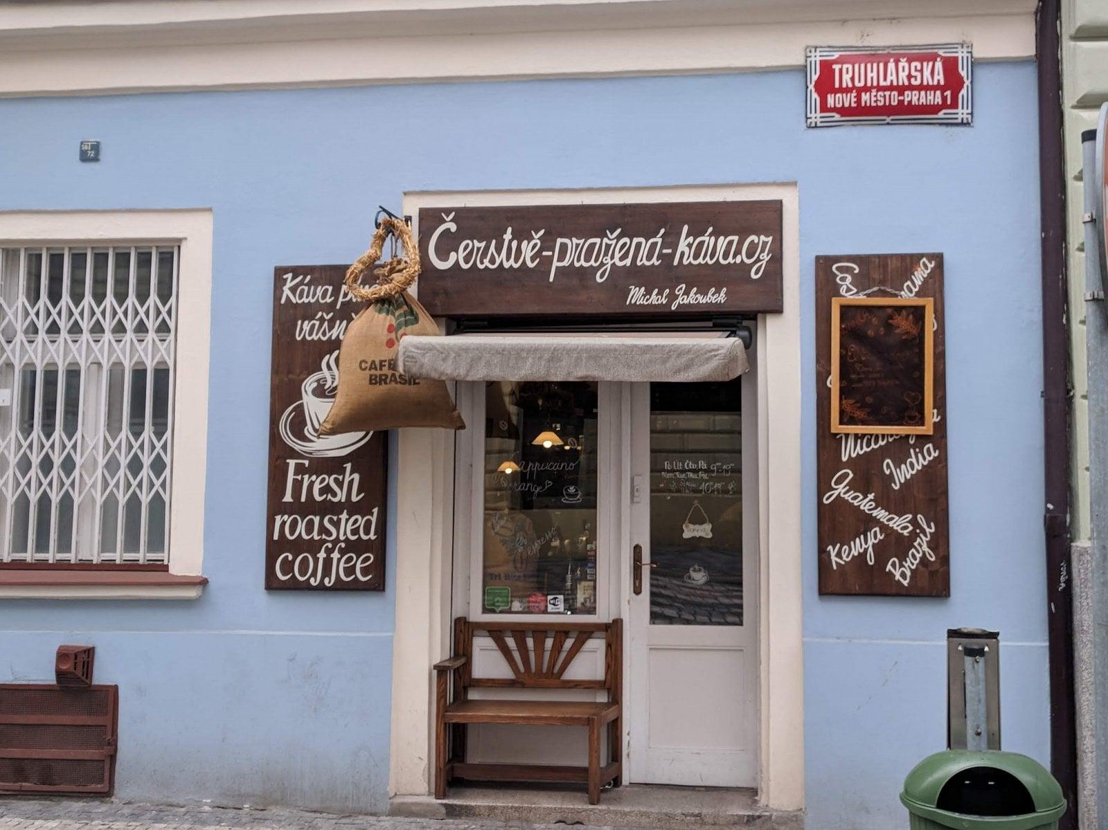 Nefunkční IDN v české doméně
