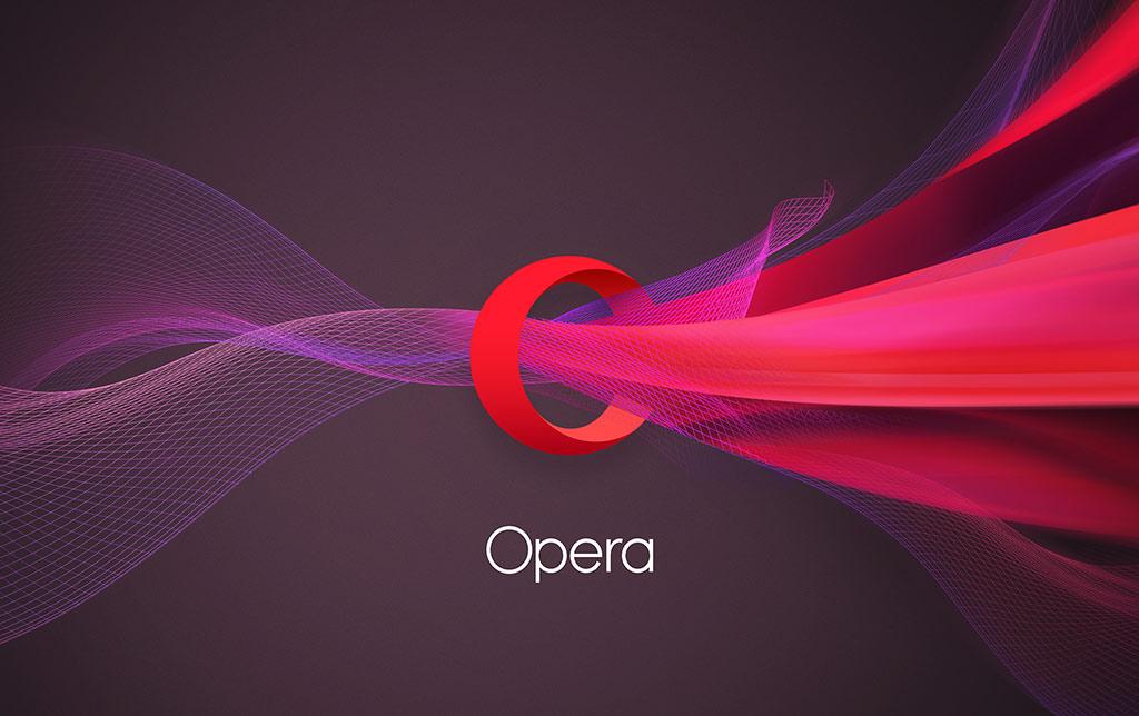Opera nové logo 2015